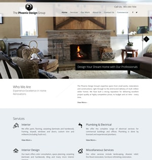 Web Design Vaughan