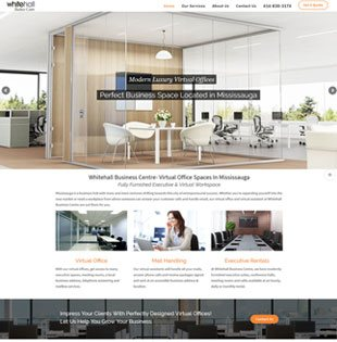 Web Design Vaughan