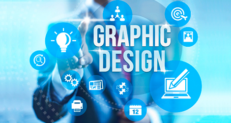 Professional Graphic Design Services in Vaughan