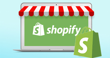 Shopify Development Services in Vaughan