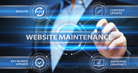 WordPress Maintenance Service in Vaughan