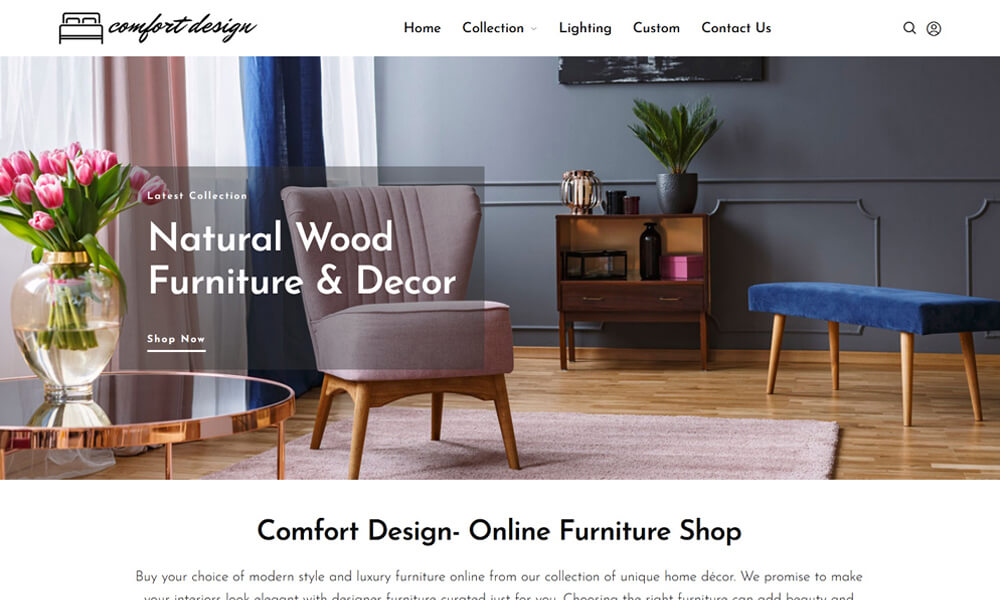 eCommerce Web Design Company Vaughan